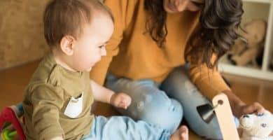 Etapas do desenvolvimento Montessori 0-3 anos